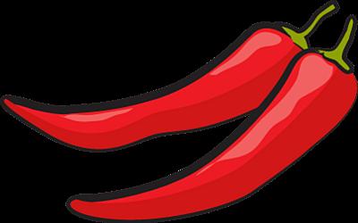 Scharfes Chiliöl